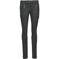 Oblečenie Ženy Rifle Slim  Tom Tailor LIRDO Čierna / Olejová