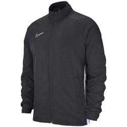 Oblečenie Muži Vrchné bundy Nike Dry Academy 19 Čierna