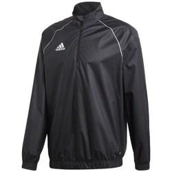 Oblečenie Muži Vetrovky a bundy Windstopper adidas Originals Core 18 Windbreaker Čierna