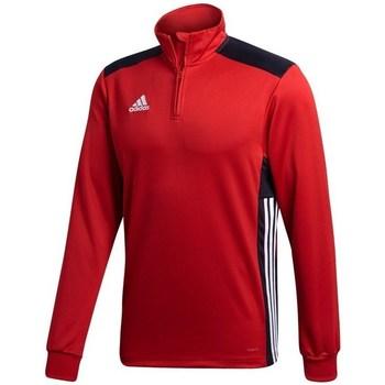 Oblečenie Muži Vrchné bundy adidas Originals Regista 18 Training Červená