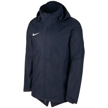 Oblečenie Muži Parky Nike Academy 18 Rain Čierna