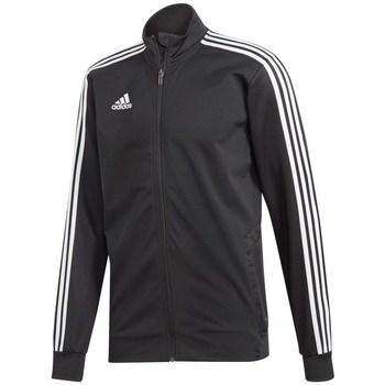Oblečenie Muži Vrchné bundy adidas Originals Tiro 19 Čierna