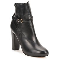 Topánky Ženy Čižmičky Paul & Joe PANACHE čierna