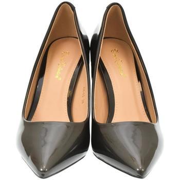 Topánky Ženy Lodičky Comer Dámske čierne lodičky BECA čierna