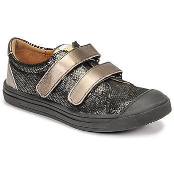 Topánky Dievčatá Nízke tenisky GBB NOELLA Čierna