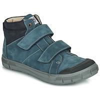 Topánky Chlapci Členkové tenisky GBB HENI Modrá