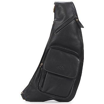Tašky Muži Vrecúška a malé kabelky Katana MATHEUS Čierna