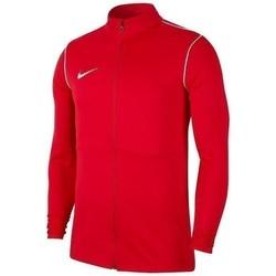 Oblečenie Muži Mikiny Nike Dry Park 20 Červená
