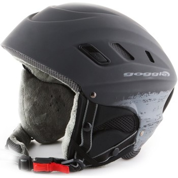 Doplnky Športové doplnky Goggle Dark Grey Matt S200-4 Navy blue, black