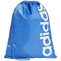 Tašky Ruksaky a batohy adidas Originals Lin Core GB Modrá