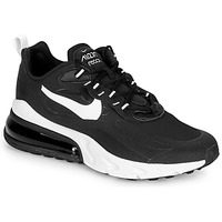 Topánky Muži Nízke tenisky Nike AIR MAX 270 REACT Čierna / Biela