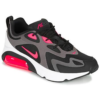 Topánky Muži Nízke tenisky Nike AIR MAX 200 Čierna / Ružová