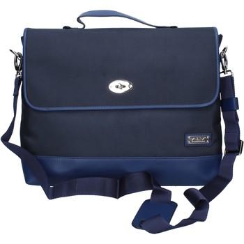 Tašky Ženy Kabelky a tašky cez rameno Alv By Alviero Martini BP997 Modrá