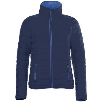 Oblečenie Ženy Vyteplené bundy Sols RIDE WINTER WOMEN Azul