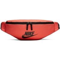 Tašky Ženy Ľadvinky Nike Heritage Oranžová