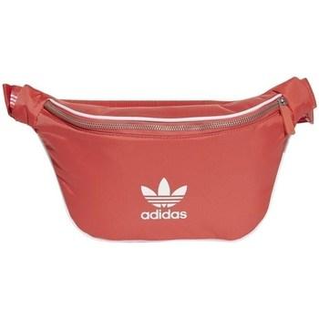Tašky Ženy Ľadvinky adidas Originals Waistbag Oranžová