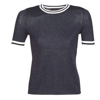 Oblečenie Ženy Svetre Only ONLKAMILLA Námornícka modrá