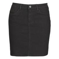 Oblečenie Ženy Sukňa Vero Moda VMHOT SEVEN Čierna