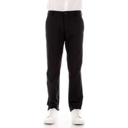 Oblečenie Muži Oblekové nohavice Selected 16051390 Nero