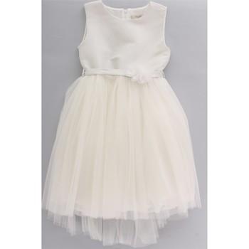 Oblečenie Deti Komplety a súpravy Bella Brilli BB203038 Avorio