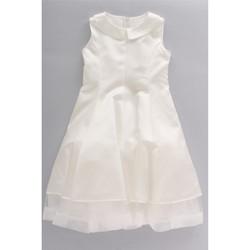 Oblečenie Deti Komplety a súpravy Bella Brilli BB203059 Avorio