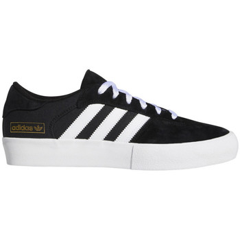 Topánky Muži Skate obuv adidas Originals Matchbreak super Čierna
