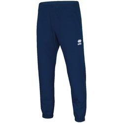 Oblečenie Muži Tepláky a vrchné oblečenie Errea Pantalon  Austin 3.0 bleu