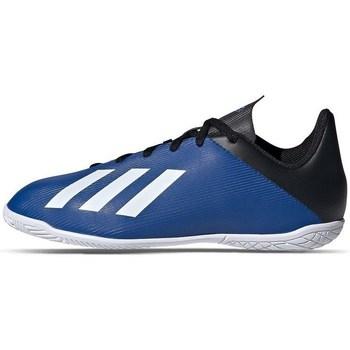 Topánky Chlapci Futbalové kopačky adidas Originals X 194 IN Čierna,Tmavomodrá