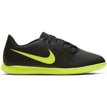 Topánky Deti Futbalové kopačky Nike Phantom Venom Club IC JR Čierna