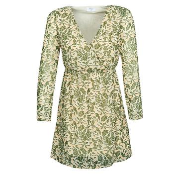 Oblečenie Ženy Krátke šaty Betty London MOSSE Viacfarebná