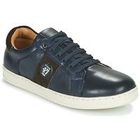 Topánky Chlapci Nízke tenisky GBB MIRZO Modrá