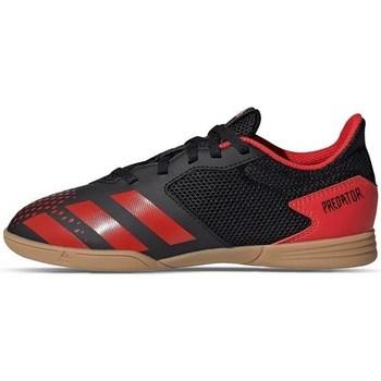 Topánky Deti Nízke tenisky adidas Originals Copa 204 IN Sala Mutator Pack Junior Čierna,Červená