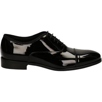 Topánky Muži Derbie Carlo Pignatelli RUGAN nero