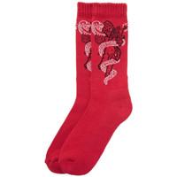 Textilné doplnky Muži Ponožky Jacker Heaven's socks Červená