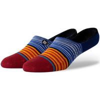 Textilné doplnky Muži Ponožky Stance Curren st Modrá