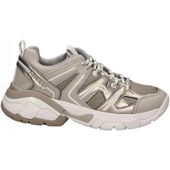 Topánky Ženy Nízke tenisky Guess MARLIA grey