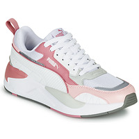 Topánky Ženy Nízke tenisky Puma X-RAY 2 Biela / Ružová
