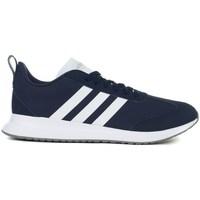 Topánky Muži Nízke tenisky adidas Originals RUN60S Biela, Tmavomodrá