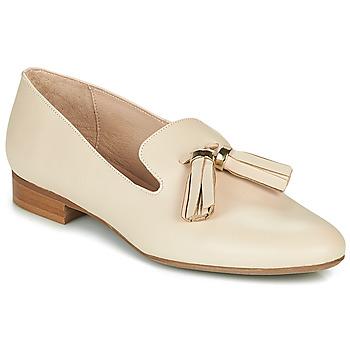 Topánky Ženy Derbie Jonak AMIGO Béžová