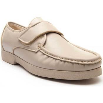 Topánky Muži Derbie & Richelieu Keelan 63206 BEIGE