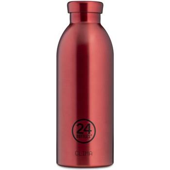 krasa Telové doplnky 24 Bottles CLIMA 050 Rosso