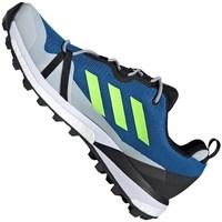 Topánky Muži Bežecká a trailová obuv adidas Originals Terrex Skychaser LT Gtx Modrá