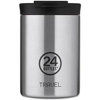 krasa Telové doplnky 24 Bottles TRAVEL TUMBLER 350 Acciaio