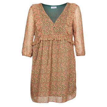 Oblečenie Ženy Krátke šaty Betty London MOUTI Viacfarebná