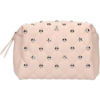 Tašky Ženy Púzdra a taštičky Pash Bag 96THEAREBEL Pink