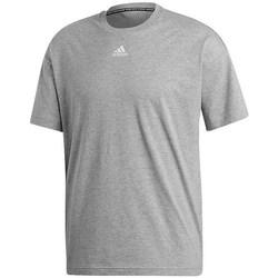 Oblečenie Muži Tričká s krátkym rukávom adidas Originals Must Have 3S Tee Sivá