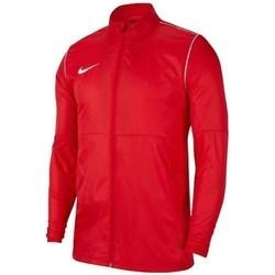 Oblečenie Muži Saká a blejzre Nike Park 20 Repel Červená