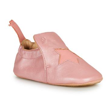 Topánky Dievčatá Papuče Easy Peasy BLUBLU ETOILE Ružová