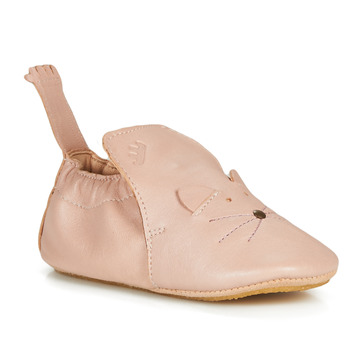 Topánky Deti Papuče Easy Peasy BLUBLU CHAT Ružová
