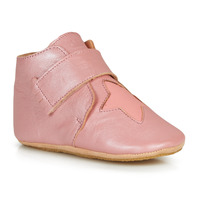 Topánky Dievčatá Papuče Easy Peasy KINY ETOILE Ružová